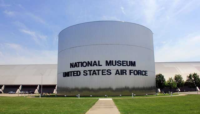 National Museum Of The U S Air Force Dean Hines Lawyer